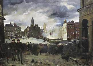 1916 Painting